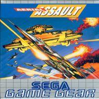 Aerial Assault (GG)