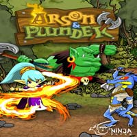 Arson And Plunder Full