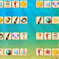 Atlantis Mahjong Connect