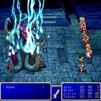 Final Fantasy (J)