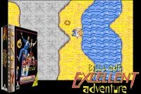 Atari Lynx - Bill & Ted's Excellent Adventure