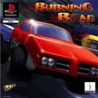 Burning Road (PSX)