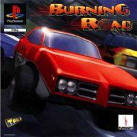Burning Road (PSX)