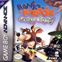 Banjo Kazooie - Grunty's Revenge