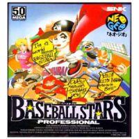 Baseball Stars Professional (NeoGeo)