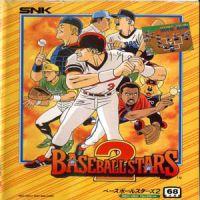 Baseball Stars 2 (NeoGeo)