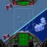 Battle Ace TurboGrafx-16
