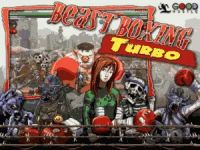 Beast Boxing Turbo (PC)