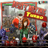 Beast Boxing Turbo (PC)