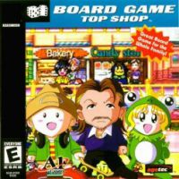 Board Game - Top Shop