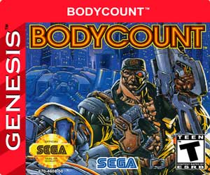 Body Count Multi5