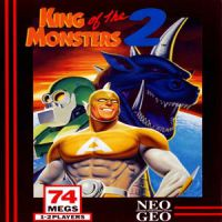 King of the Monsters 2 (NeoGeo)