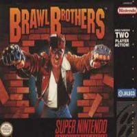 Brawl Brothers