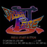 Breath of Fire III (v1.1)