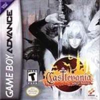 juego free Castlevania - Aria Of Sorrow