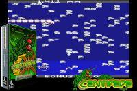 Atari Lynx - Centipede