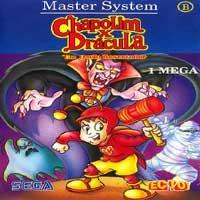 Chapolim x Dracula - Um Duelo Assustador (Brazil)