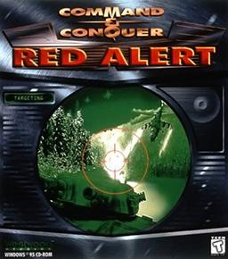 Red Alert 1 - Alerta Roja 1