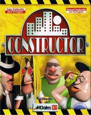 Constructor (DOS)