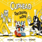 CUPHEAD DELUXE EDITION