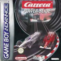 Carrera Power Slide