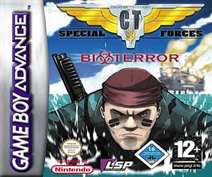 CT Special Forces Bioterror