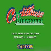 Cadillacs and Dinosaurs Kaillera
