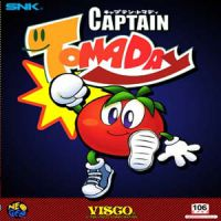 Captain Tomaday (NeoGeo)