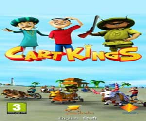 Cart Kings Europe