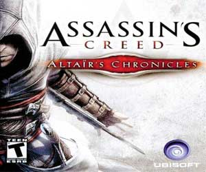 Assassin's Creed: Altair's Chronicles Free Online