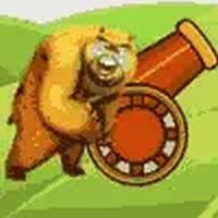 Crazy Bear Cannon