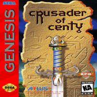 Crusader of Centy SEGA