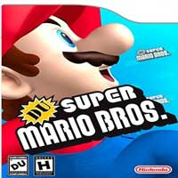 Super Mario Bros DU Edition