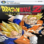 Dragon Ball Z Mugen PC