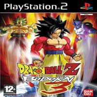 Dragon Ball Z: Budokai 3