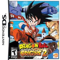 Dragon Ball - Origins 2 DS