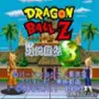 Dragon Ball Z - Super Butouden 3