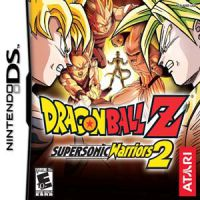 Dragon Ball Z - Supersonic Warriors 2