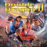 Double Dragon 2 SEGA