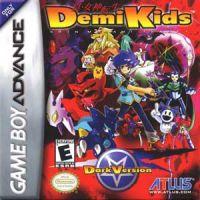 Demikids - Dark