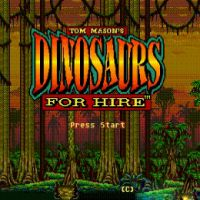 Dinosaurs for Hire