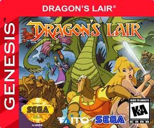 Dragon's Lair Genesis