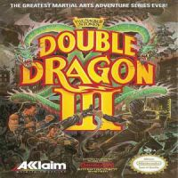 Double Dragon 3 - The Sacred Stones