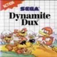 Dynamite Dux (SMS)