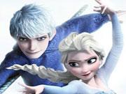 Elsa & Jack Tetris