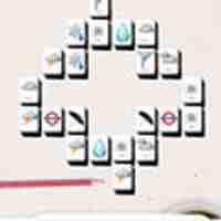 England Museum Mahjong