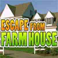 Escape from Farm House