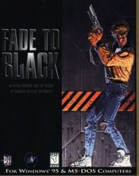 Fade To black | Juego PC (MS-dos)