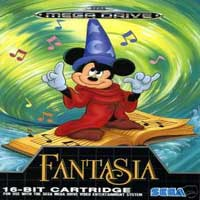 Fantasia (World)