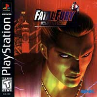 Fatal Fury - Wild Ambition